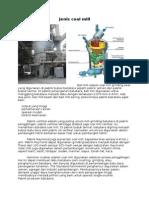 Pembahasan Coal Mill