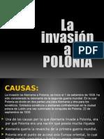 Invacion a Polonia