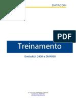 Treinamento DmSwitch 3000 e DM4000