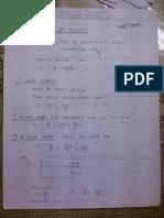 theory on prestress concrete