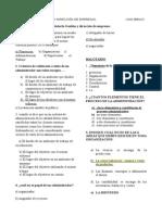 Balotario Gestion y Direccion de Empresas 201520 601