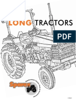 SPAREX - Spare Parts for Tractors