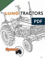 UTB 445 S UTB 530 Service-Repair Manual   Internal Combustion Engine