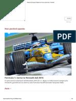 Passioni Da Guidare_ Anteprime, Prove e Listini Auto - Motorlife