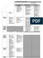 grid for prof devel plan