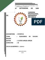 EQUILIBRIO DE SOLIDO RIGIDO.docx