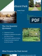 laurelhurst park pdf