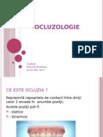 Ocluzologie -