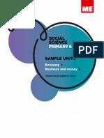 Social Science 6