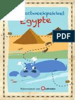 projectweekpakket-egypte