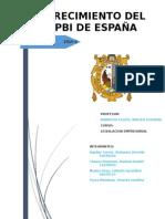 Tercer Trabajo Pbi España-peru