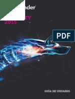 Bitdefender 2015 TS Guía de usuario