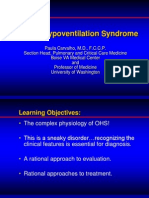 01.31.13 -- (Pulm) Obesity-Hypoventilation Syndrome -- Paula Carvalho, MD
