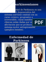Conf Antiparkinsonianos