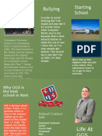 Year 6 Guide Leaflet