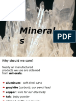 u3 -3 all mineral properties but specific gravity