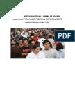 Economía y Población
