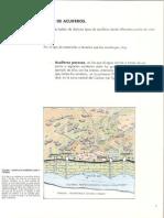 Geología de explotación del petroleo Tipos y Clasificación de Acuíferos.