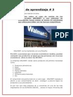 Caso de Ventas Walmart