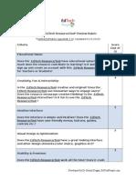 ali guven etp resource review rubric