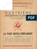 Quatrième Internationale I, Nº 16-19, 1945