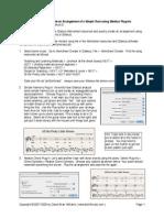 Sibelius - Armonie Ghid Foarte Bun