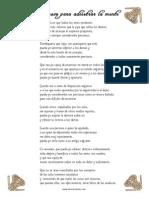 8 Versos