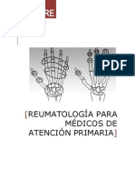 Reumatologia Para Medicos de Atencion Primaria