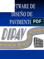 Dispav Diseño Software