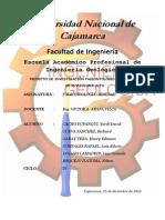 Proyecto de Investigación de Zona de Puyllucana Alto