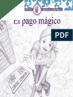 El Pago Magico Cartilla