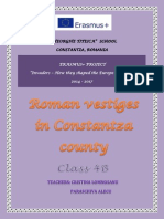 Adamclisi Book - 4B