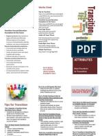 best practices jigsaw brochure