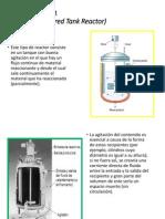 Reactor CSTR1