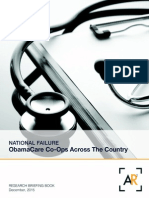 National Failure