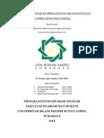 Asuransi Dan Koperasi Syariah - Anggaran Dasar