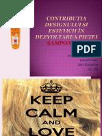 Design Sampon