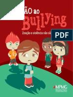 Diga Nao Ao Bullying