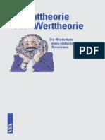 Www.vsa Verlag.de Wendl Machttheorie Oder Werttheorie