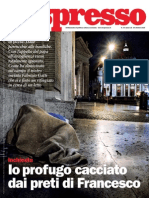 L Espresso 29 Ottobre 2015