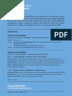 Catedra Programa Final