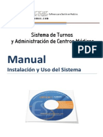Manual Emprenet Turnos
