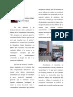 COLAS, INFLACIÓN Y ESCASEZ...EL VIACRUCIS DEL VENEZOLANO