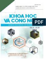 2015 Tap Chi KHCN 2B