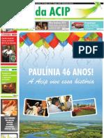 Jornal Acip - nº 37 - Fevereiro/2010