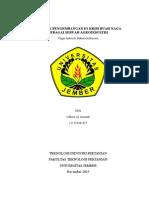 Prospek Agroindustri Es Krim Buah Naga