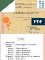 CDG Et Autres Formes de Controle 2
