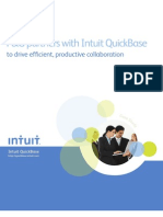 P&G Partners With Quickbase to Drive Efficient, Productive Collaboration