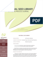Seed Library Branding