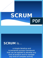 Scrum - Training Material (1)